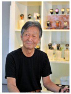 Yoshiaki Motegi