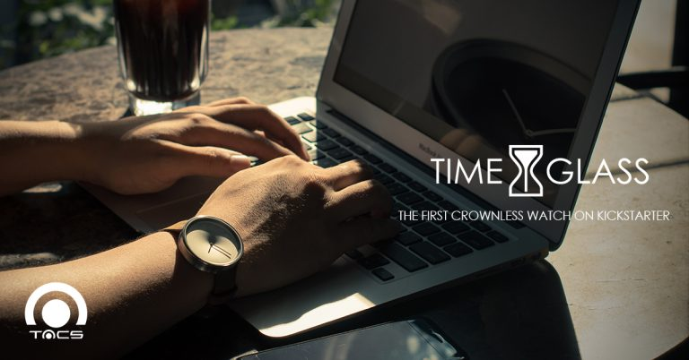 THE STORY OF TIME GLASS