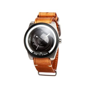 Classic Leather Brown -C