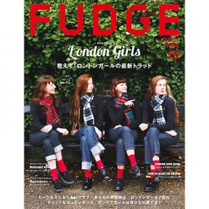 Read more about the article FUDGE