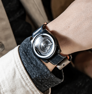 Read more about the article The Wrist Watch Review